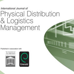international journal of physical distribution Distribution (or place) is one of the four elements of the marketing mixdistribution is the process of making a product or service available for the consumer or business user that needs it this can be done directly by the producer or service provider, or using indirect channels with distributors or intermediariesthe other three elements of the marketing mix are product, pricing, and promotion.
